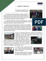 2014 Mes03 Lajedo Carta de Oracao