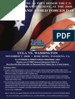 UCLA VetsAFs Flyer - Color