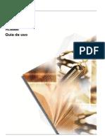 Manual Usuario Kyocera FS-3900