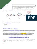 mekanisme anorganik II