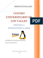 Introduccion a Linux