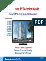 2013 Plasma FHD Repair Guide