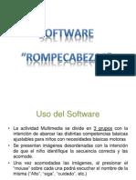 Software Rompecabezas