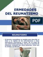 Enfermedades Del Reumatismo