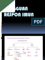 Gangguan Respon Imun