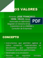 TITULOS VALORES1
