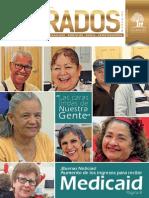 AÑOS DORADOS MAGAZINE- II - ABRIL