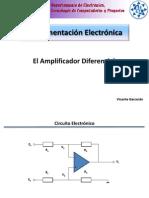 Amplificador_Diferencial
