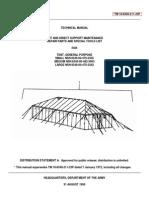 TM-10-8340-211-23P GP Tents Parts List-1995