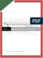 Curso CAPECO - Drywall