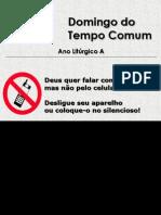 09_02_2014__5º_Domingo_Tempo_Comum_2