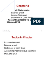 Chapters 3 12 Financial Statements Cash Flow Estimation (1)