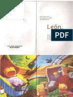 Leon y Su Tercer Deseo