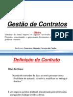Gestao de Contratos 2