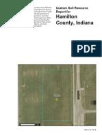 keystone library soil report