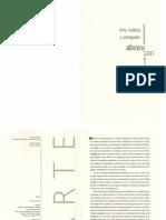 HIJAR, Alberto - Arte, multitud, contrapoder (ensayo completo, 2005)
