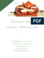 TCM Diet