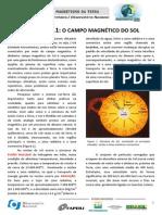 3.1 Campo Magnetico Sol