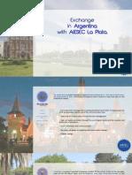 Exchange in Argentina With AIESEC LA PLATA