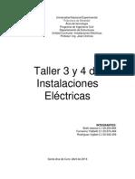 Taller 3 y 4 Electricas.docx