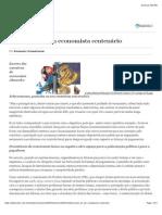 Economist a Centenario