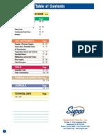 Supco Refrigeration Catalog