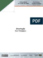 3 - GP AV Gravitacao
