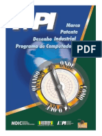 Cartilha INPI 2002
