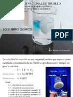 2. Exposicion Equilibrio Quimico