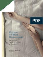 Retratos Do Brasil Homossexual - Fronteiras, Subjetividades e Desejos