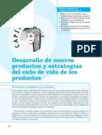 Desarrollo de Nuevos Productos y Estrategias