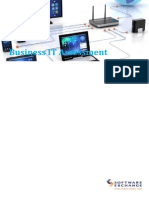Software Exchange - Business IT Assessment