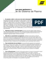 [ESAB] 15 Dicas e Truques Para Aprimorar a Produtividade Do Sistema de Plasma