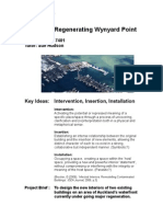 Regenerating Wynyard Point(Mod)