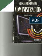 Fundamentos de Adm MÜNCH-GARCÍA_Administración