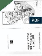 HISTORIA POLÍTICA DE INGLATERRA - TRAVELYAN