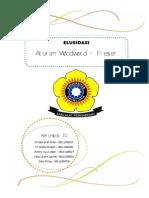 Kelompok 10_Aturan Woodward - Fieser