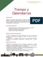Guia Recursos Tiempo y Calendarios