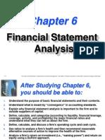 Materi Tambahan (Financial Statement Analysis
