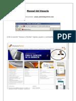 Manual Abeledoperrot Online Full 2009