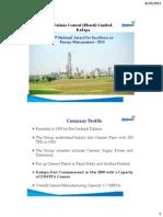 Energy savings at DCL.pdf