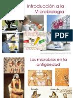 Introd Micro Biolog i A