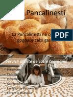 S.R.L Pan Calinesti