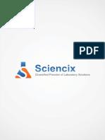 Sciencix Autosampler Vials 2014 Catalog