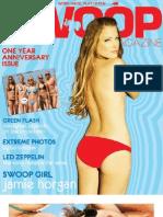 Swoop Magazine Jan/Feb 08 Issue