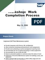 BlueprintSession4 PMWorkCompletionProcess
