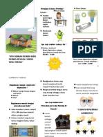 LAMPIRAN 5 pamflet