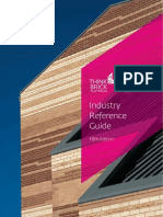 Industry Reference Guide 5th Edition