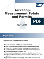 Blueprint Session 6 Pm Measurement Points and Permits