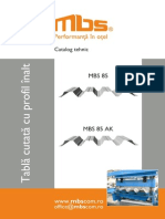 MBS 85_tabel Incarcari